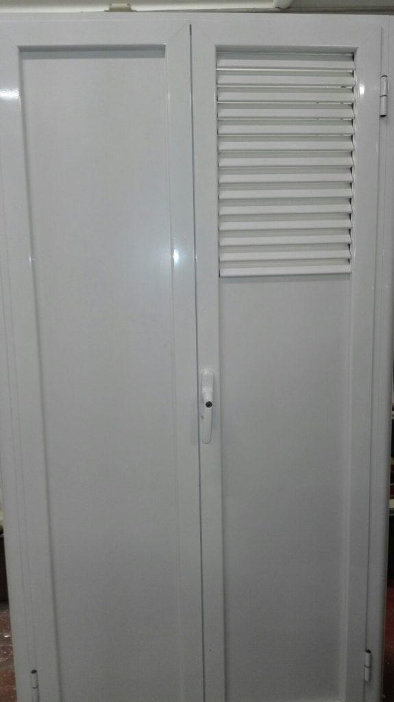 Armadi per esterni armadi da esterno with armadi per for Armadi in alluminio per esterni milano