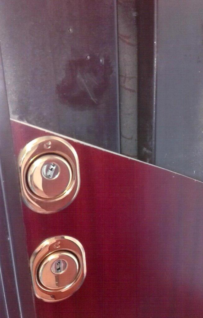 porte blindate roma pietralata